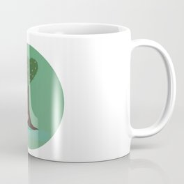 Spring Meditation Coffee Mug
