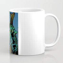 LAKE MONSTER Coffee Mug