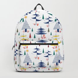 Merry Christmas to you! Backpack