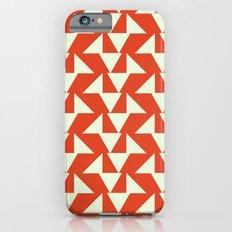 Orange summer Slim Case iPhone 6s