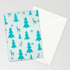 AFE Christmas Elements Stationery Cards