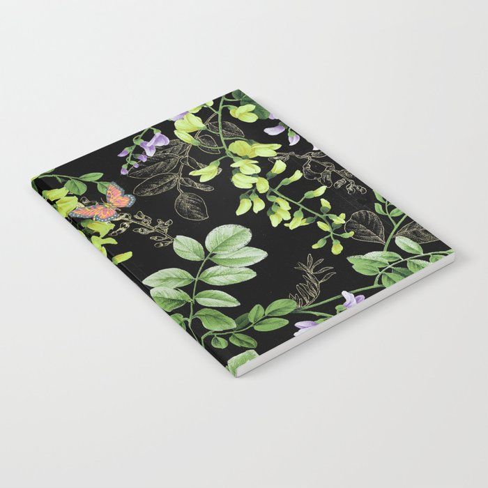mid-summer nites dream Notebook