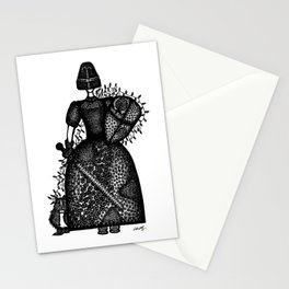 armour Stationery Cards