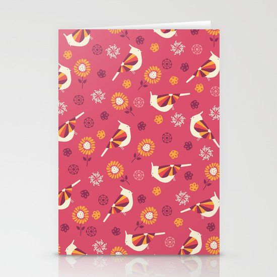 Rockin Robin's Stationery Cards