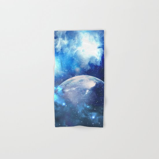 Another Place in the Universe Hand & Bath Towel