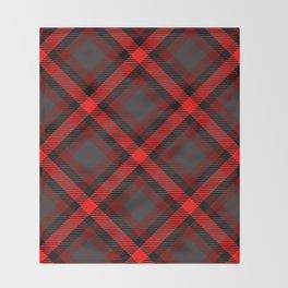 Square Throw Blanket