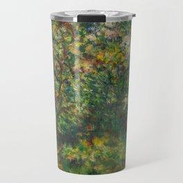 Green Melody Travel Mug