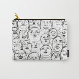 Rule of Thumb Carry-All Pouch