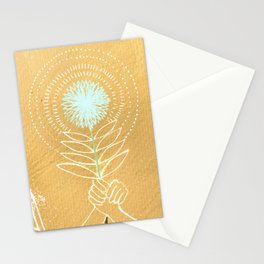 Spirit Sisters Stationery Cards