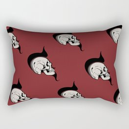 SKULLS Rectangular Pillow