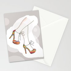 Shoenemezis Stationery Cards