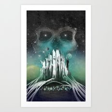 Expansion Volume VI Poster Art Print