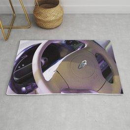 Chery QQ Electric Steering Wheel II Rug