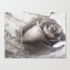 La Rose Canvas Print