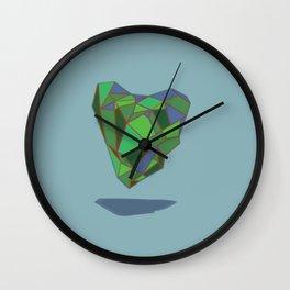 Envy Wall Clock