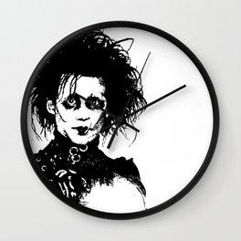 Edward Wall Clock