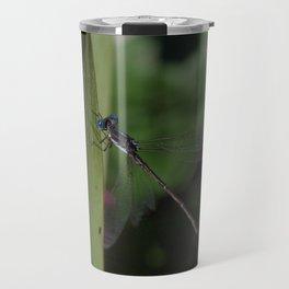 Odonata Takin' a Break Travel Mug