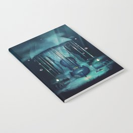 East Wind Notebook