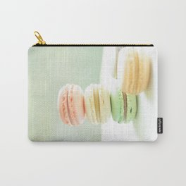 Hmmm Macarons Carry-All Pouch