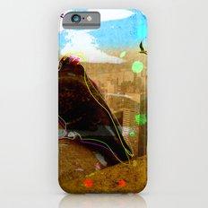 New York Pigeons iPhone 6s Slim Case