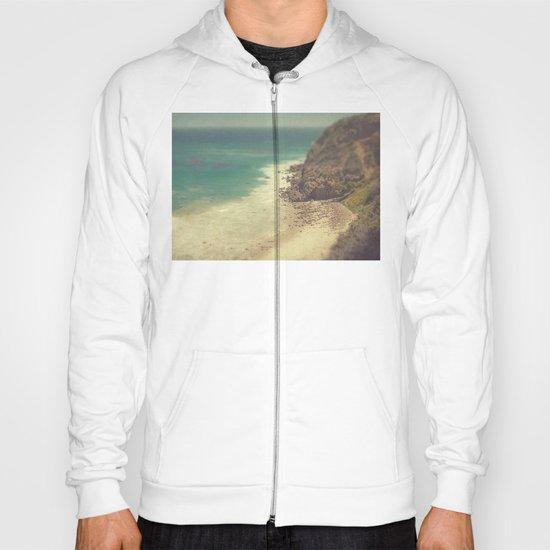 Vintage Malibu Beach Hoody