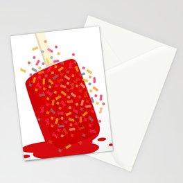 Ice_Pop Stationery Cards
