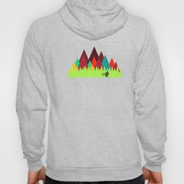 MTB Trails Hoody
