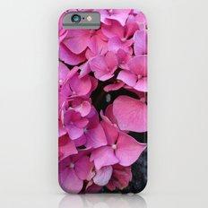 Hortensia Slim Case iPhone 6s