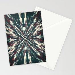 Real Politiks Stationery Cards