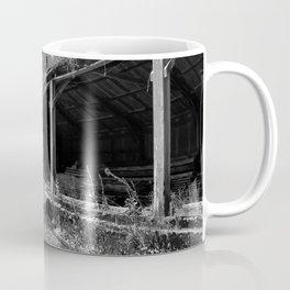 Urban Decay 5 Coffee Mug