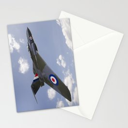 Gloster Javelin XA564 Stationery Cards