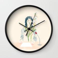 Ozawa Wall Clock