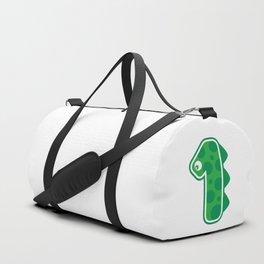 One Duffle Bag