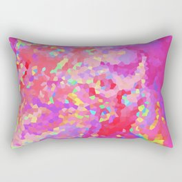 Pure happiness Rectangular Pillow
