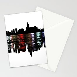 HK lIGHT Stationery Cards