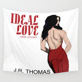 Ideal Love cover Wall Tapestry