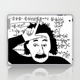 You just don't get it - humor Laptop & iPad Skin