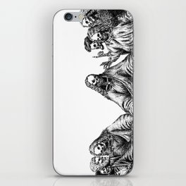 The Last Supper iPhone Skin