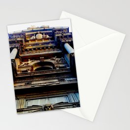 City Hall, Looming Stationery Cards