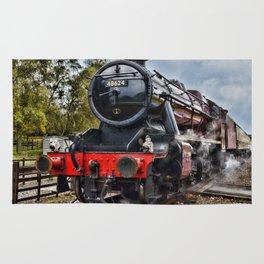 Stanier 48624 colour, landscape Rug