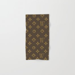 Weed Couture Hand & Bath Towel