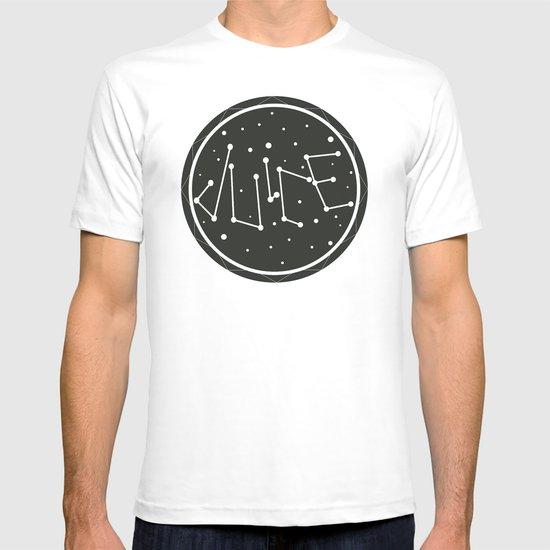 Juice Galaxy T-shirt