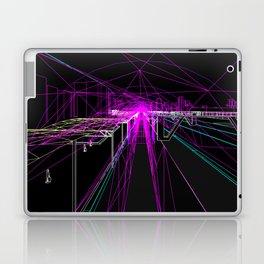 Tunnel View Laptop & iPad Skin