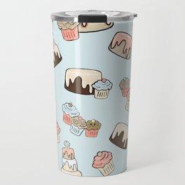 Happy Cakes Travel Mug