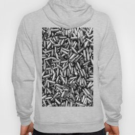 Silver bullets Hoody