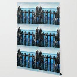 Pier Wallpaper