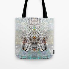 Tribal°Soul^ Tote Bag