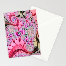 Fractal Design Candy Stationery Cards