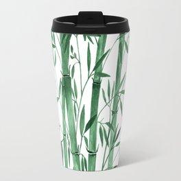 Bamboo 1 Travel Mug