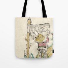 Sinmap Tote Bag